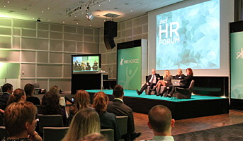 HR Forum 2015 - Bildegalleri
