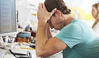 6 av 10 tror på økt digitalt stress