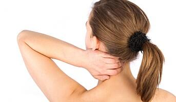 Fysisk aktivitet gir mindre ryggsmerter