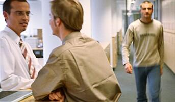 Medarbeiderundersøkelser 2 ganger i uken
