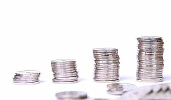 4 av 10 forventer lønnsøkning