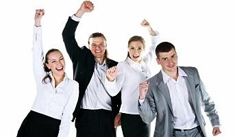 Unge arbeidstakere vil stå lengre i jobb