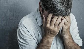 Dobling av vold og trusler i arbeidslivet