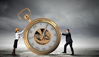 Kan vi avtale overtidsarbeid utover reglene?