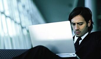 Jobbreiser - En byrde for privatlivet