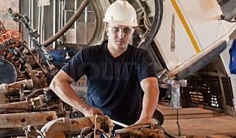 Arbeidsledighet på 4,6 prosent