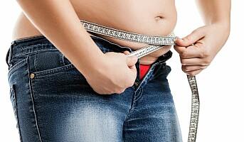 Høy BMI gir ikke større risiko for hjerteinfarkt