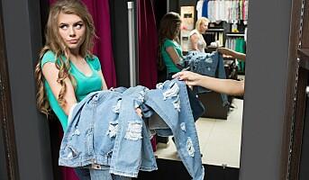 Kan du betale med klær i stedet for lønn?