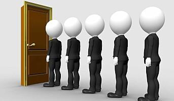 Økt optimisme blant bedriftene