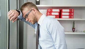 Mobbing gir økt risiko for utstøting i arbeidslivet