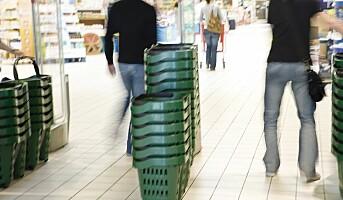 Hva må vi tenke på når vi ansetter ekstrahjelp i butikken?
