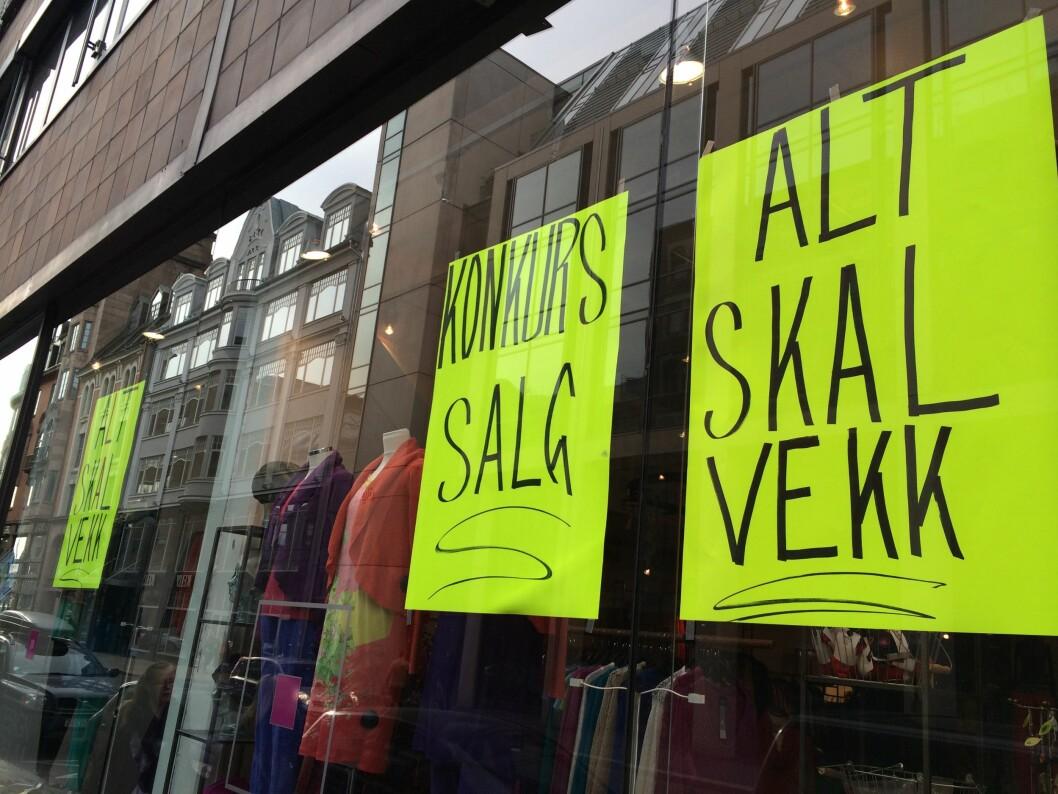 (Foto: Karine Hildonen Henriksen)