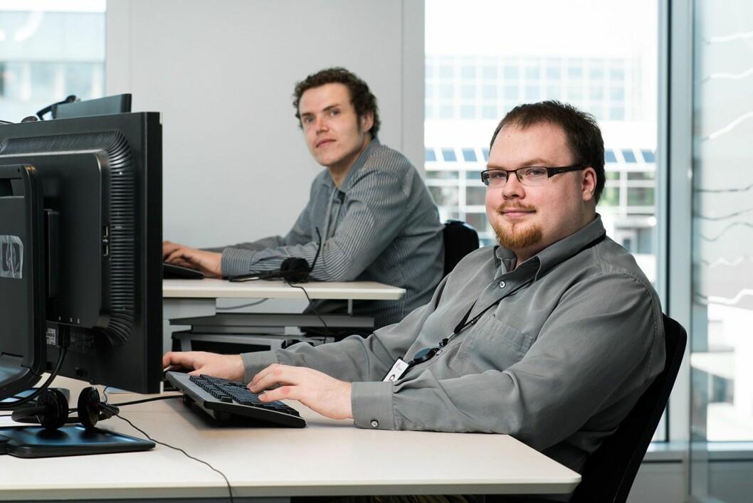 Unicus etablerer avdelinger i Stavanger og Stockholm.