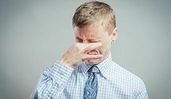 Hvordan si i fra at en kollega lukter vondt?