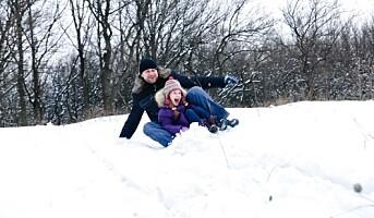 Vinterferie - Nei til alle eller ja til én?