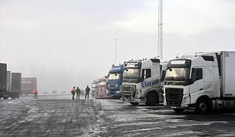 Etterlyser norsk sosial dumping-rapport