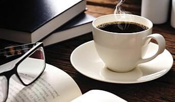 Kaffe gir økt prestasjonsevne