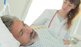 Hvilke krav kan jeg sette til vår kreftsyke kollega?