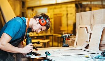 Yrkesfagene skal tilpasses arbeidslivets behov