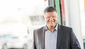 """Jacob Schram lanserer boken """"Essensen av business"""""""