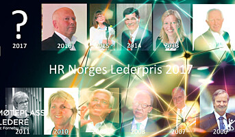Har du norges beste leder?