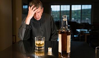 Hva gjør jeg med mistanken om et alkoholproblem?