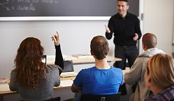 Store forskjeller på fullføring i videregående skole