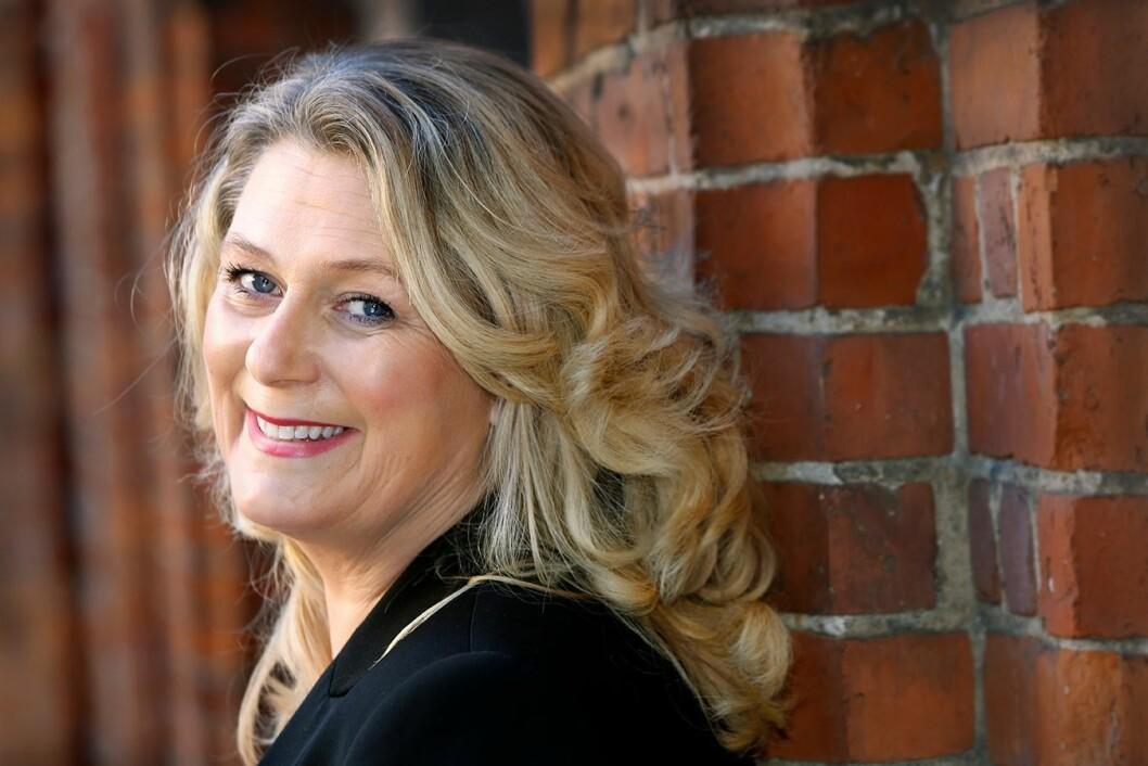 Direktør i Kompetanse Norge Gina Lund.