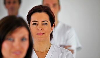 Hver femte nyutdannede sykepleier slutter i jobben