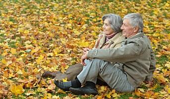 Antall alderspensjonister har passert 900 000