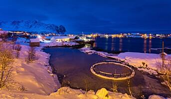 260 millioner kroner til prosjekter i Nord-Norge