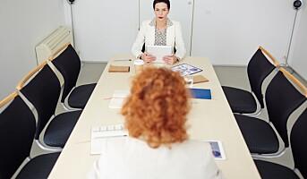 5 tips til hvordan du alltid kan være forberedt til jobbintervju