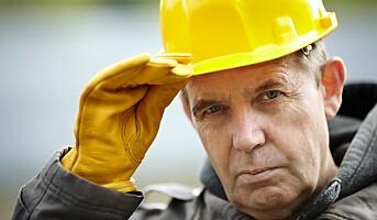 Ledere med mest erfaring er minst kritiske til utenlandske ansatte