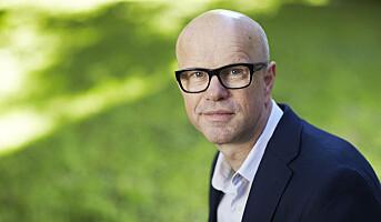 Ole Fjetland blir ny regiondirektør i Sør og Vest i Mattilsynet