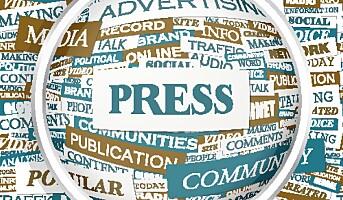 Utvalg skal utrede ytringsfrihet og personvern