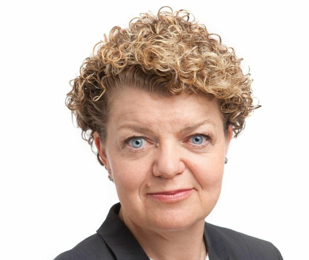 Dina R. Tune begynner i NorgesGruppen 1. januar 2018