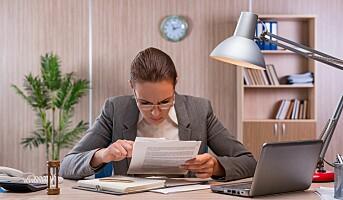 Kan vi kreve at arbeidstakere avvikler ferie i oppsigelsestiden?