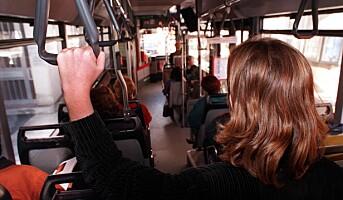 Alkolås kan bli påbudt i norske busser og minibusser