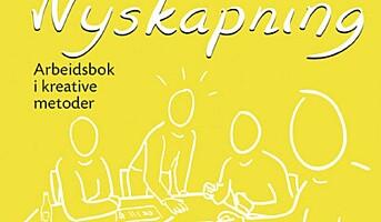 Ny arbeidsbok i kreative metoder