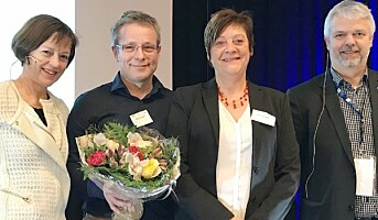 Rakkestad kommune best i landet på entreprenørskap