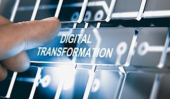 Ledelse i en digital tidsalder