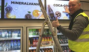 Sender over 100 ansatte på norgesdugnad