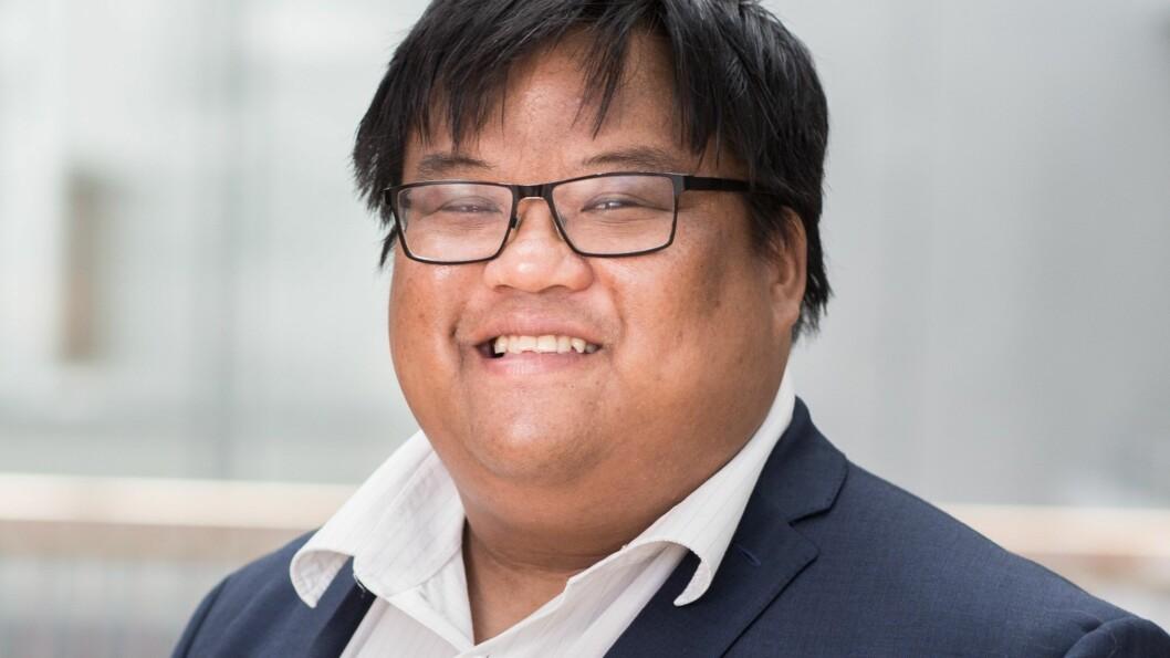 David Guttormsen er Assistant Professor ved Handelshøyskolen BI. (Foto: Handelshøyskolen BI)