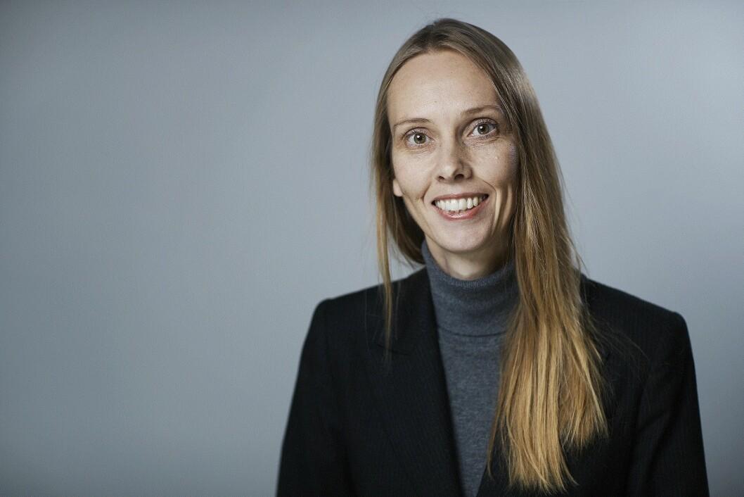 Ruth-Eva Gagliardi er spesialist i organisasjonspsykologi i Stamina Census.