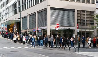 900 i kø for jobb på Stordalens nye Oslo-hotell