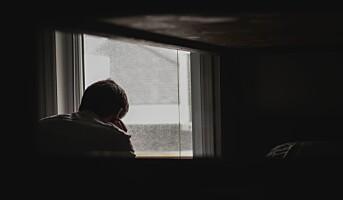 Mange opplever psykiske plager i november