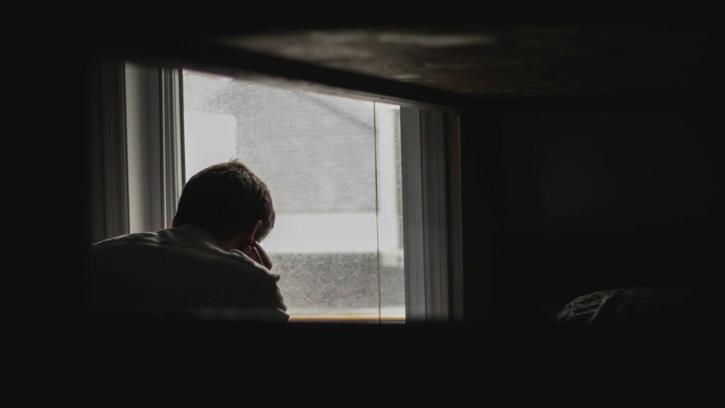 Lave doser dagslys er forbundet med høyere risiko hos noen for å utvikle depresjonssymptomer.