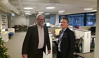 Elendig oversikt over kompetanse i norske virksomheter