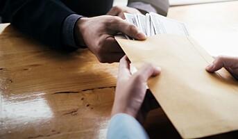 Hvilke formkrav gjelder ved avskjed av arbeidstaker