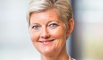 Fortsatt optimisme i norske virksomheter